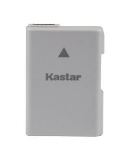 Kastar Battery (X2) & LCD Slim USB Charger for Nikon EN-EL14a, EN-EL14, ENEL14A, ENEL14 & Nikon Coolpix P7000 P7100 P7700 P7800, D3100, D3200, D3300, D3400, D5100, D5200, D5300 DSLR, Df DSLR, D5600