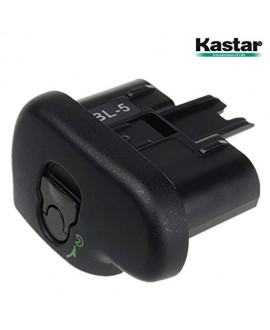 Kastar Replacement BL-5 Battery Chamber Cover for Nikon EN-EL18 EN-EL18a Li-ion Battery and Nikon D800 D800E Camera, Nikon MB-D12 Grip