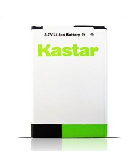 Kastar BL-44JH Battery (1-Pack) for LG Optimus L7, P700, P750, LG Mach LS860, LG Motion 4G MS770, Splendor/Venice Fit BL-44JH, BL44JH, EAC61839001, EAC61839006