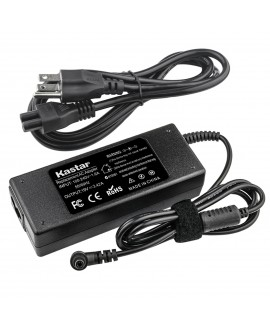 Kastar AC Adapter Power Supply for Toshiba PA-1650-21 PA-1700-02 PA1650-01 PA3396U-1ACA PA3467E-1AC3 PA3467U PA3467U-1ACA PA3714E-1AC3 PA3714U-1ACA SADP-65KB SADP-65KB A SADP-65KB B SADP-65KB C