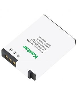 Kastar Battery (1-Pack) for Nikon EN-EL12 ENEL12 MH-65 & Coolpix AW100, AW100s, AW110, AW110s, S9900, S9700, S9500, S9300, S9200, S9100, S6300, S8100, P330, P310, P300, S1200pj, S1000pj, S620, S31