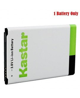 Kastar Note 3 Battery (1-Pack) for Samsung Galaxy NOTE 3, NOTE III, N9005 LTE, N9000, AT&T N900A, Verizon N900V, T-Mobile N900T, Sprint N900P, EB-K800BUWE --Supper Fast and from USA--3-Year Manufacturer Warranty