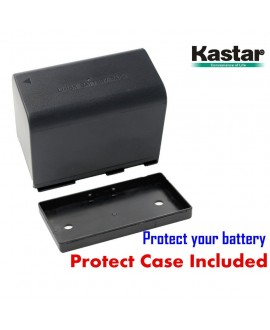 Kastar Battery Compatible with Canon BP-911, BP-911K, BP-914, BP-915, BP-924, BP-927, BP-930, BP-930E, BP-930R, BP-941, BP-945, BP-950, BP-950G, BP-970, BP-970G and canon XL1 XL1S XL2 GL1 GL2