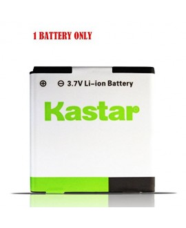 Kastar G14 / BG58100 Battery (1-Pack) for HTC G14, HTC BG58100, HTC EVO 3D (Fits BG86100), HTC Sensation, HTC Amaze, HTC MyTouch 4G Slide, HTC Sensation XE, HTC Sensation XL, HTC Shooter, HTC Z710E, HTC Z715E--Supper Fast and from USA--3-Year Manufacturer