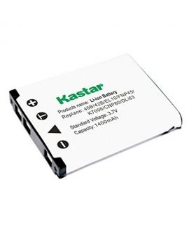 Kastar LI-42B Battery (1-Pack) for Olympus LI-40C LI-40B LI-42B and Olympus FE-150 FE-190 FE-20 FE-220 FE-230 FE-240 FE-250 Stylus 700 710 720 Cameras