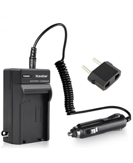 Kastar AC Travel Charger for Samsung SB-L320 and Samsung SC-L520 530 550 600 610 630 650 700 710 750 770 810 VP-W75D VM-B5700 VM-C170 VM-C300 VM-C3700 VP-W80 VP-W80U VP-W87 VP-W87D VP-W90 VP-W97