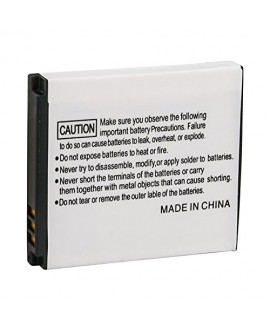 Kastar Battery 1 Pack for Samsung SLB-0937 SLB0937 0937 Battery, Samsung Digimax L830, Samsung Digimax L730, Samsung Digimax i8 Digital Cameras