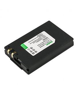 Kastar IA-BP80W Battery Pack for Samsung IA-BP80W IA-BP80WA and Samsung SC-D381, SC-D382, SC-D383, SC-D385, SC-DX103, SC-DX205, VP-DX100 VP-DX100i, VP-DX105i Camcorder