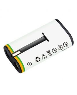 Kastar Battery (1-Pack) for Kodak KLIC-8000, K8000 work with Kodak Z1012 IS, Z1015 IS, Z1085 IS, Z1485 IS, Z612, Z712 IS, Z812 IS, Z8612 IS Cameras