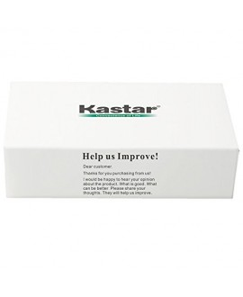 Kastar Battery (1-Pack) for Samsung Galaxy S6, Replacement Internal Li-ion Polymer Battery 3.95V 2550mAh 9.82Wh, Compatible with GSM & CDMA Samsung Models