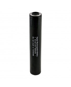 Kastar Battery Replacement For Streamlight 75175 75300 75301 75302 75303 75304 75305 75306 75307 75308 75309 75310 75311 75500 75501 75502 75503 75504 75505 75506 75510 75511 75512 75513 75514 75515 75516 75521 75522 75523 75524 75525 75526 75531 and More