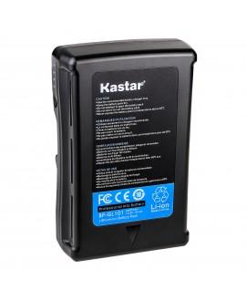 Kastar BP-GL101 Battery 14.8V 6800mAh 101Wh for Sony BP-65H BP-90 BP-95W BP-150W BP-190W BP-FL75 BP-GL65 BP-GL95 BP-GL95A BP-IL75 BP-L40 BP-L40A BP-L60 BP-L60A BP-L60S BP-L80 BP-L80S BP-L90 BP-L90A BP-M100 BP-M50 E-7 E-7S E-50 E-50S E-70 E-70S E-80 E-80S