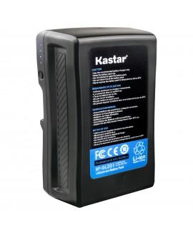 Kastar BP-GL201 Battery 14.8V 13600mAh 201Wh for Sony BP-65H BP-90 BP-95W BP-150W BP-190W BP-FL75 BP-GL65 BP-GL95 BP-GL95A BP-IL75 BP-L40 BP-L40A BP-L60 BP-L60A BP-L60S BP-L80 BP-L80S BP-L90 BP-L90A BP-M100 BP-M50 E-7 E-7S E-50 E-50S E-70 E-70S E-80 E-80S