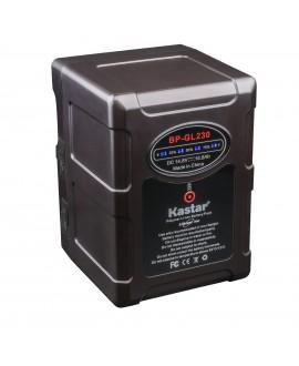 Kastar BP-GL230 Battery 14.8V 15600mAh 230Wh for Sony BP-65H BP-90 BP-95W BP-150W BP-190W BP-FL75 BP-GL65 BP-GL95 BP-GL95A BP-IL75 BP-L40 BP-L40A BP-L60 BP-L60A BP-L60S BP-L80 BP-L80S BP-L90 BP-L90A BP-M100 BP-M50 E-7 E-7S E-50 E-50S E-70 E-70S E-80 E-80S