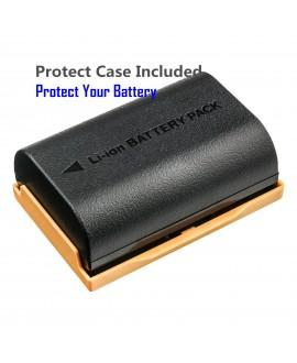 Kastar Battery (4-Pack) and Charger for Canon LP-E6, LC-E6 and EOS 60D, EOS 70D, EOS 5D II, EOS 5D III, EOS 5DS, EOS 5DS R, EOS 6D, EOS 7D Cameras, BG-E14, BG-E13, BG-E11, BG-E9, BG-E7, BG-E6 Grips
