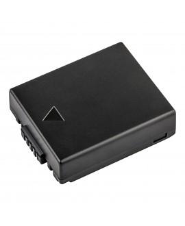 Kastar S002 Battery (1 Pack) for Panasonic CGA-S002 DMW-BM7 and Panasonic Lumix DMC-FZ1 DMC-FZ2 DMC-FZ3 DMC-FZ4 DMC-FZ5 DMC-FZ10 DMC-FZ15 DMC-FZ20 Cameras