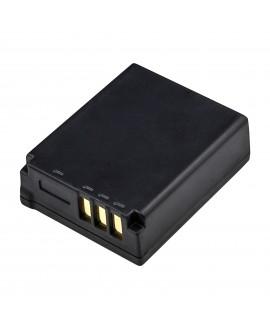 Kastar Battery (1-Pack) for Panasonic Lumix CGA-S007, CGA-S007A, CGA-S007A/1B, CGA-S007E, DMW-BCD10, DE-A25, DE-A26 & Lumix DMC-TZ1, DMC-TZ2, DMC-TZ3, DMC-TZ4, DMC-TZ5, DMC-TZ11, DMC-TZ15, DMC-TZ50