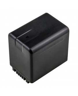 Kastar Battery (1-Pack) for Panasonic VW-VBK360 work with Panasonic HC-V10, HC-V100, HC-V100M, HC-V500, HC-V500M, HC-V700, HC-V700M, HDC-HS60, HDC-HS80, HDC-SD40, HDC-SD60, HDC-SD80, HDC-SD90, HDC-SDX1H, HDC-TM40, HDC-TM41, HDC-TM55, HDC-TM80, HDC-TM90, S