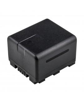 Kastar Battery (1-Pack) for Panasonic VW-VBN130 VW-VBN260 work with Panasonic HC-X800 HC-X900 HC-X900M HC-X910 HC-X920 HC-X920M HDC-HS900 HDC-SD800 HDC-SD900 HDC-TM900 Cameras