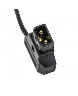 Kastar D-Tap Fast Charger for Sony V-Series V Mount Battery, V Lock Battery, Sony BP-65H BP-90 BP-95W BP-150W BP-190W BP-FL75 BP-GL65 BP-GL95 BP-GL95A BP-IL75 BP-L40 BP-L40A BP-L60 BP-L60A BP-L60S BP-L80 BP-L80S BP-L90 BP-L90A BP-M100 BP-M50 E-7 E-7S
