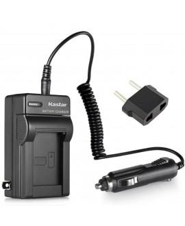 Kastar AC Charger Replacement for Pentax Ei-D-Li1 EI-D-BC1 Pentax EI-2000, Trimble 29518 46607 52030 54344 38403 5700 5800 R6 R7 R8 GNSS TR-R8 GPS MT1000, HP C8873A HP PhotoSmart 912 C912 912XI C912XI