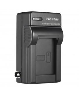 Kastar Travel Charger for Panasonic DMW-BMB9, DMW-BMB9E, DMW-BMB9PP & Panasonic Lumix DMC-FZ40, DMC-FZ45, DMC-FZ47, DMC-FZ48, DMC-FZ60, DMC-FZ62, DMC-FZ70, DMC-FZ72, DMC-FZ100, DMC-FZ150 Cameras